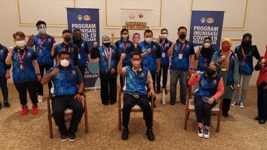Photo of MyVAC to Further Hasten Vaccination Efforts at PPVs in Perak