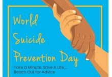 Photo of Pantai Hospital Ipoh: World Suicide Prevention Day (10 Sep 2021)