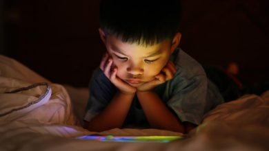 Photo of Excessive Screen Time Detrimental For Children