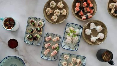 Photo of Snippets on Food: Handmade Frozen Dim Sum from Makan Nyonya