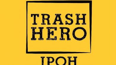Photo of Weekly Clean-ups Initiated by Trash Hero Ipoh is Open to All