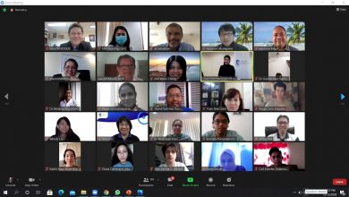 Photo of QIU Hosts Webinar on Universities' Role in Spearheading Sustainability