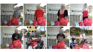 Photo of Reach Out by Kiwanis Club Assists Those in Need