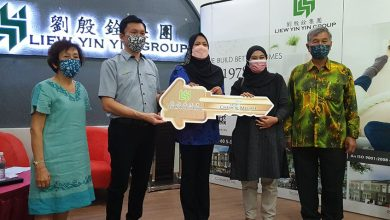 Photo of Target of 53,000 Affordable Housing Units in Perak