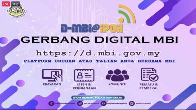Photo of D-MBI@Ipoh, MBI's Digital Platform Upgrades to Version 3.0