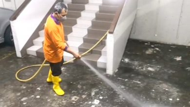 Photo of MBI: Daily Cleaning at Public Markets Continuous