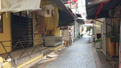 Photo of Concubine Lane is Still Quiet