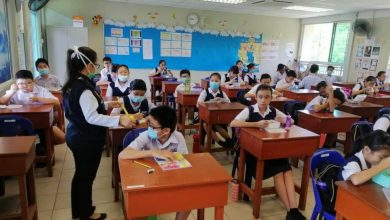 Photo of School Operation According to Terms of Phase 3 in Perak to Begin November 1