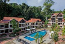 Photo of Pangkor Island Records Highest Occupancy Rate