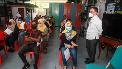 Photo of PPV of North Brigade Clinic Served 19,444 Vaccine Recipients