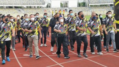 Photo of 2021 National Sports Day