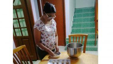 Photo of Former Kindergarten Teacher Turned Home Baker Continues to Thrive Despite Hardships