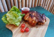 Photo of Recipe: Thai Grilled Chicken