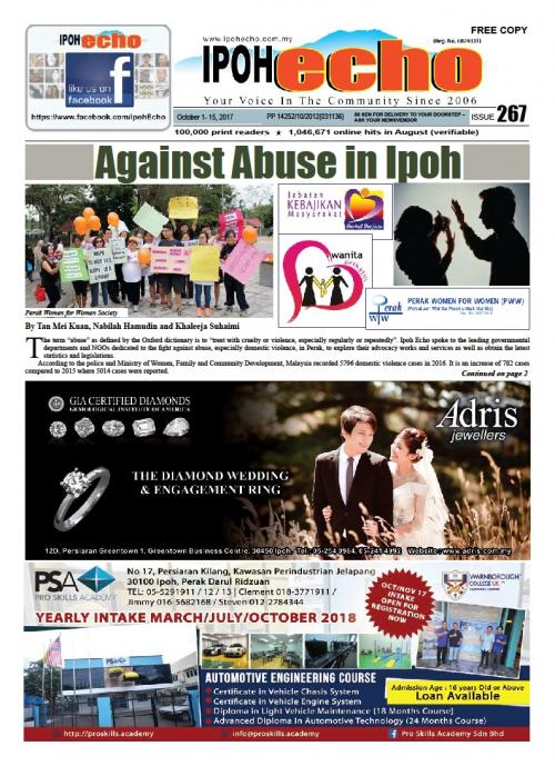 Ipoh Echo Issue 267