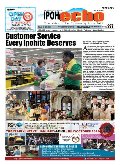 Ipoh Echo Issue 277