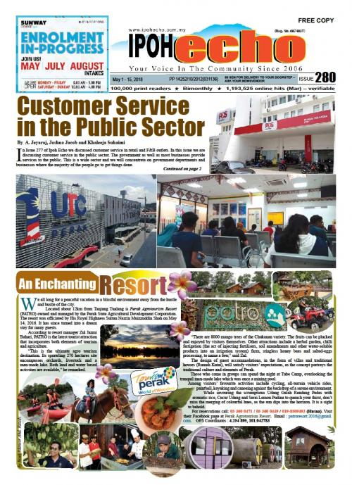 Ipoh Echo Issue 280