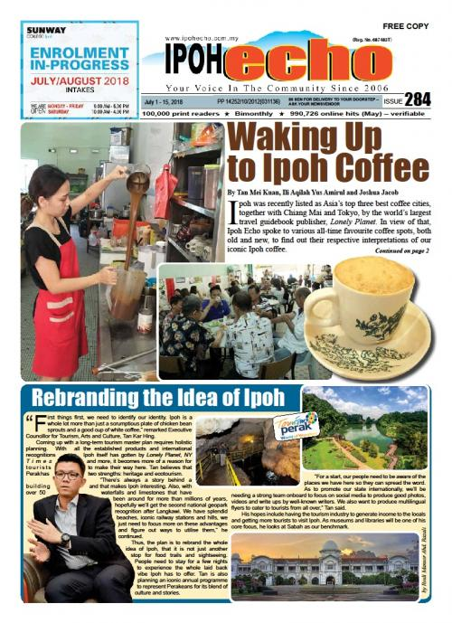 Ipoh Echo Issue 284
