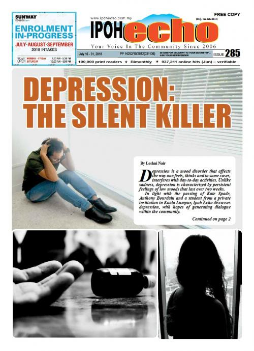Ipoh Echo Issue 285