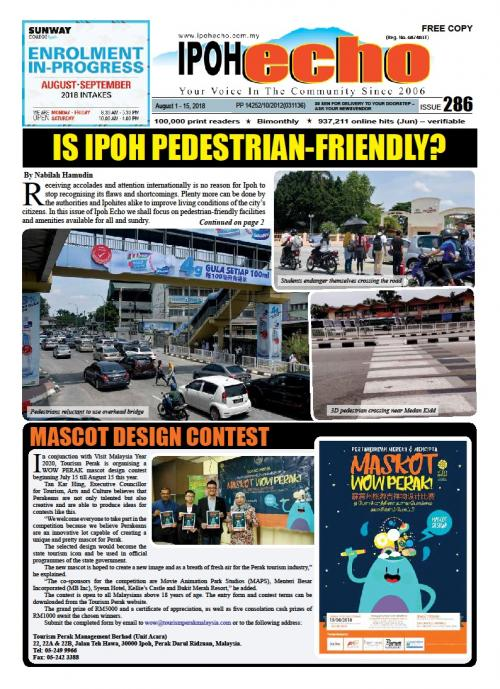 Ipoh Echo Issue 286