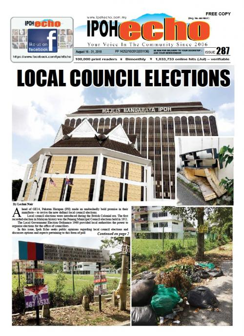 Ipoh Echo Issue 287