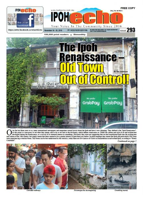 Ipoh Echo Issue 293
