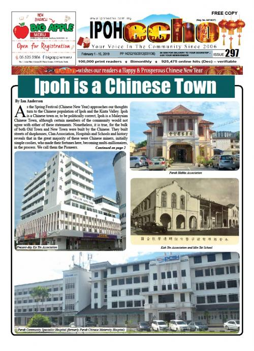 Ipoh Echo Issue 297