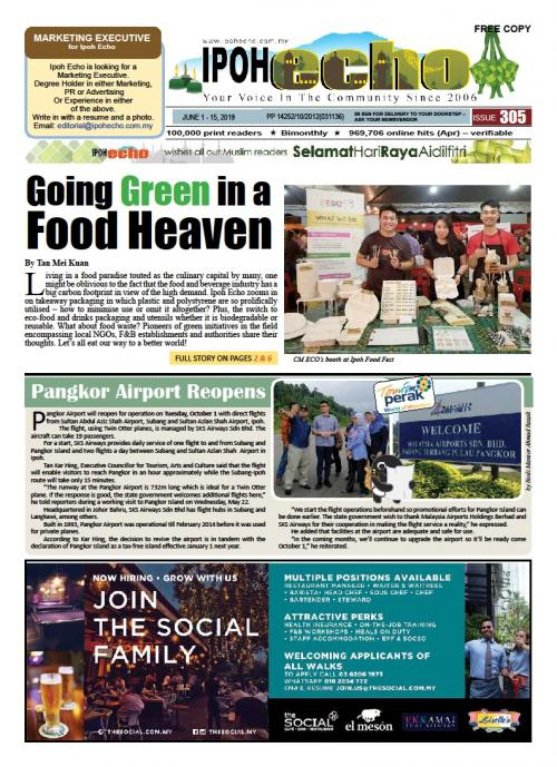 Ipoh Echo Issue 305