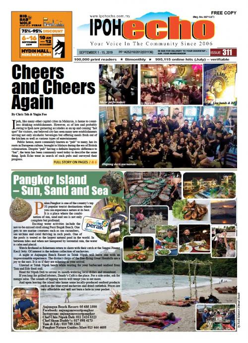 Ipoh Echo Issue 311