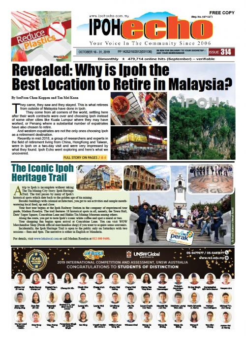 Ipoh Echo Issue 314
